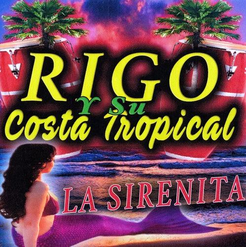 La Sirenita by Rigo