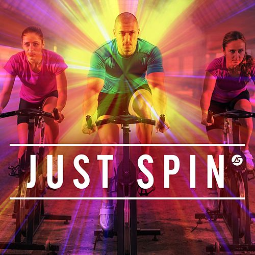 Just Spin by Various Artists