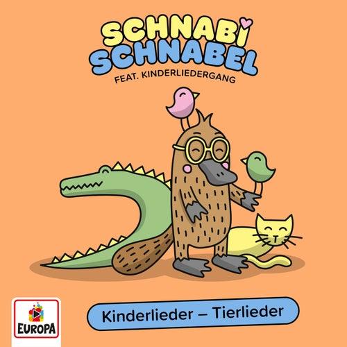 Kinderliederzug - Tierparade von Lena, Felix & die Kita-Kids