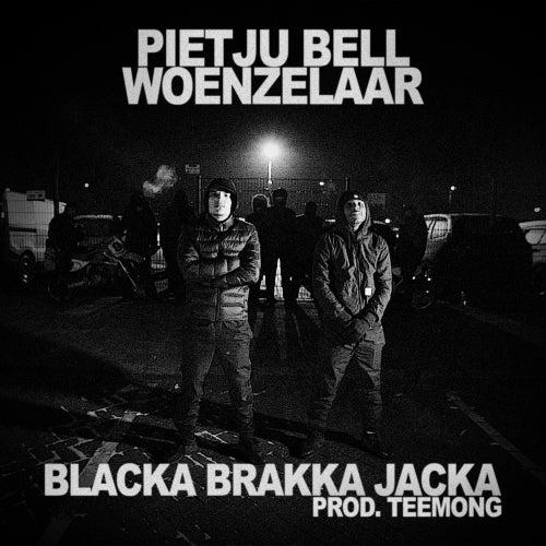 Blacka Brakka Jacka von Pietju Bell