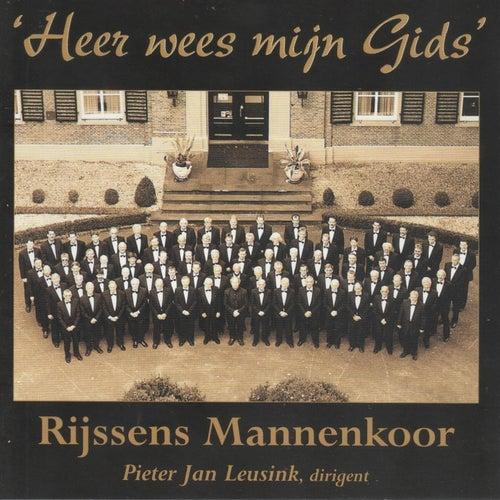 Heer Wees Mijn Gids by Rijssens Mannenkoor