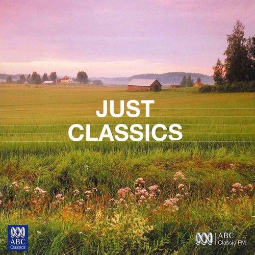 Just Classics by David Stanhope