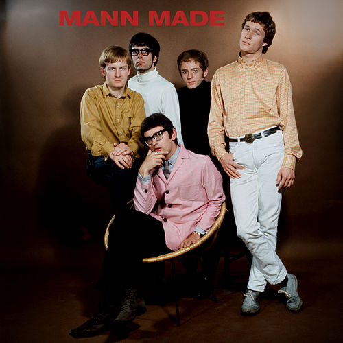 Mann Made de Manfred Mann