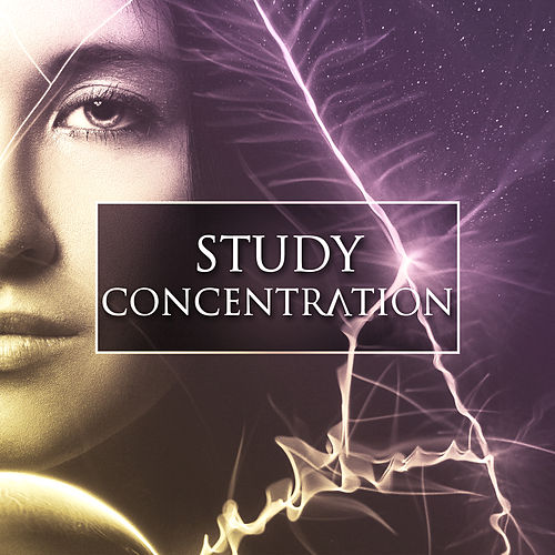 Study Concentration – Instrumental Sounds for Easy Learning, Development Songs, Deep Focus, Clear Mind, Mozart, Beethoven von Brain Power Collective
