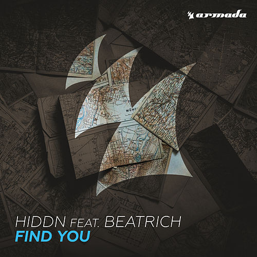 Find You by HIDDN