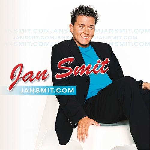 JanSmit.com von Jan Smit