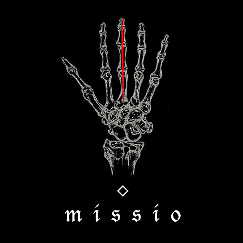 Middle Fingers by Missio