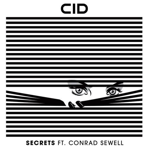 Secrets (feat. Conrad Sewell) von Cid