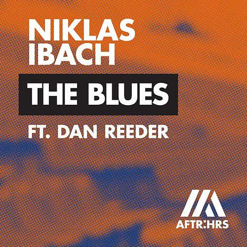 The Blues (feat. Dan Reeder) by Niklas Ibach