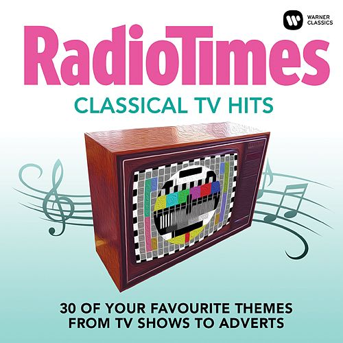 Radio Times - Classical TV Hits de Various Artists