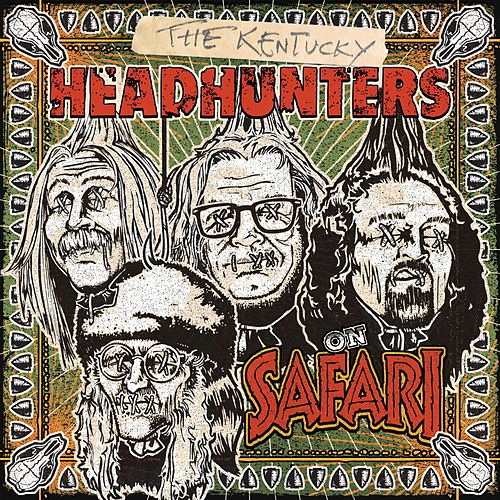 On Safari de Kentucky Headhunters
