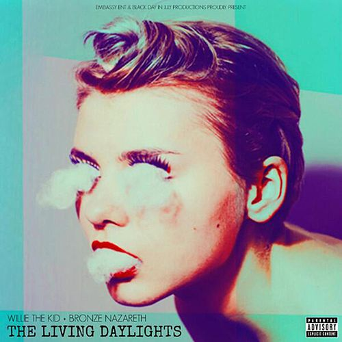 The Living Daylights de Willie The Kid