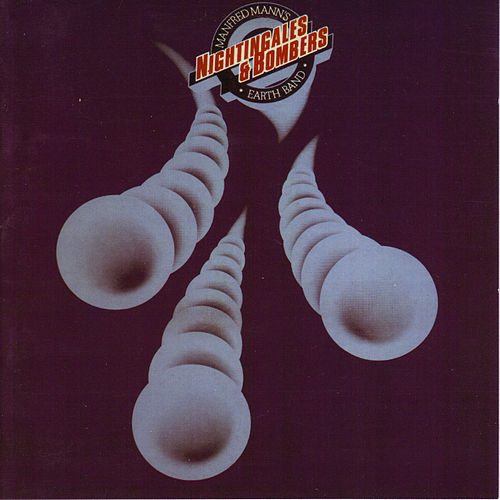 Nightingales & Bombers de Manfred Mann
