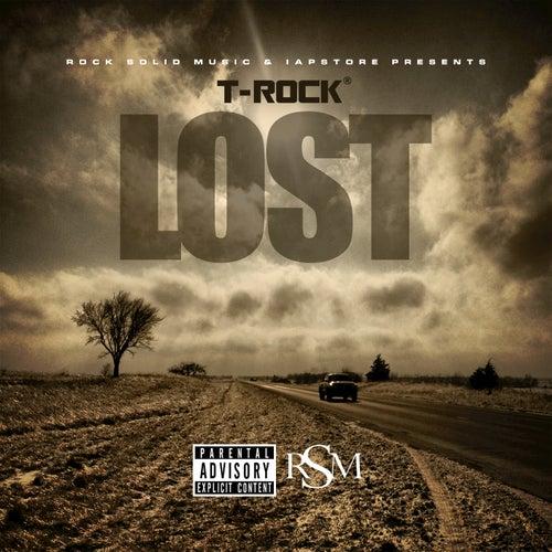 Lost by T-Rock
