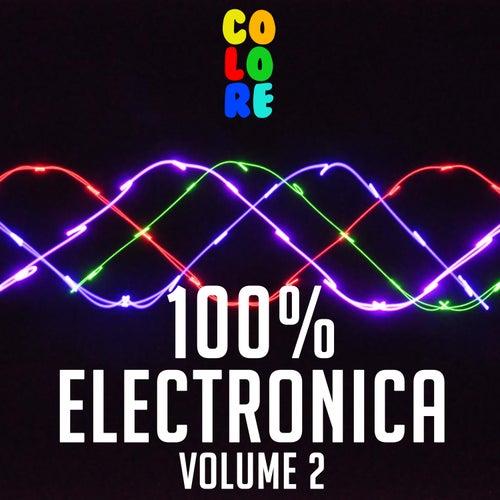 100% Electronica, Vol. 2 de Various Artists