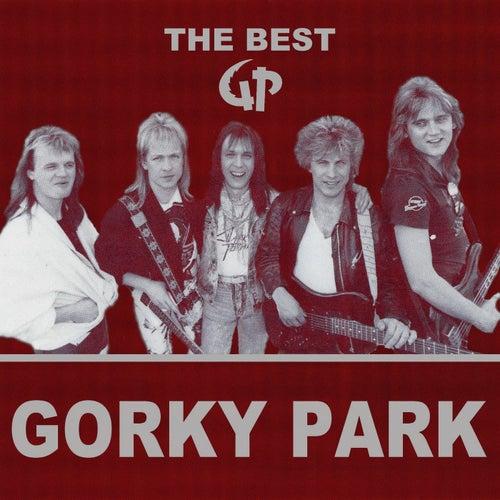 Gorky Park the Best by Gorky Park (1)