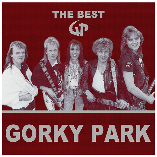 The Best by Gorky Park (1)
