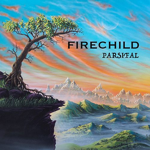 Parsifal by Firechild