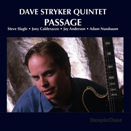 Passage de Dave Stryker