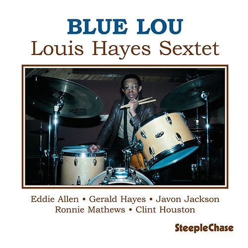Blue Lou by Louis Hayes