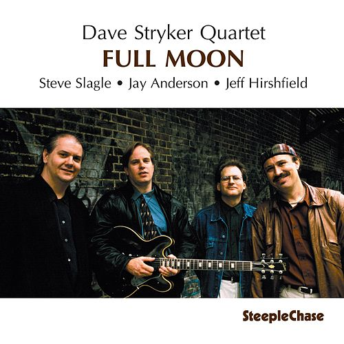 Full Moon by Dave Stryker