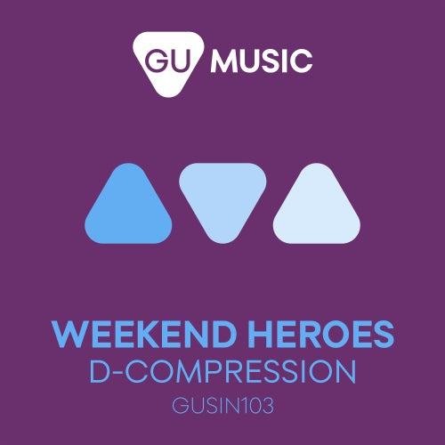 D-Compression de Weekend Heroes