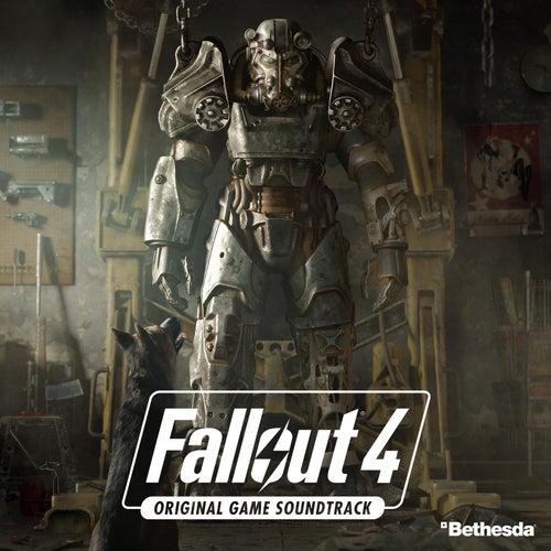 Fallout 4 (Original Game Soundtrack) von Inon Zur