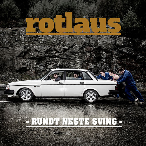Rundt neste sving by Rotlaus