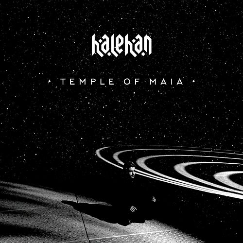 Temple of Maia by Halehan