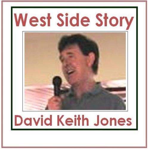 West Side Story de David Keith Jones