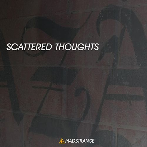 Scattered Thoughts von Dezzy Hollow