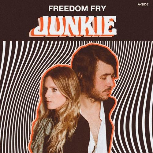 Junkie von Freedom Fry