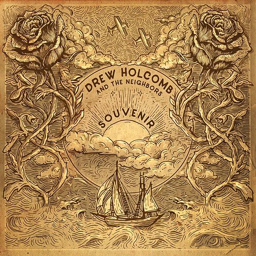 Souvenir by Drew Holcomb