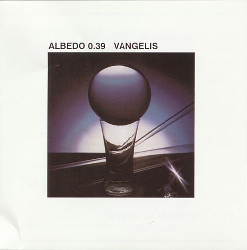 Albedo 0.39 von Vangelis