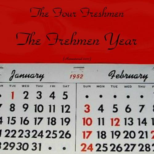 The Freshmen Year (Remastered 2017) de The Four Freshmen