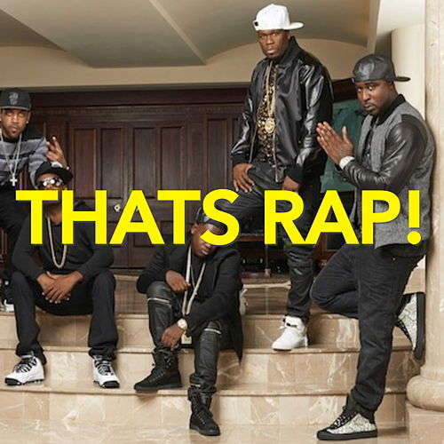 That's Rap! by Various Artists
