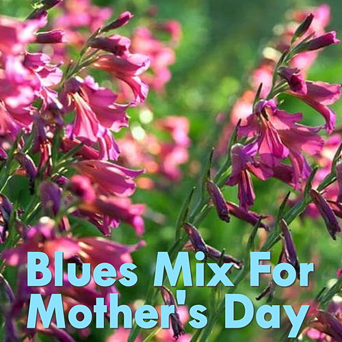 Blues Mix For Mother's Day de Various Artists