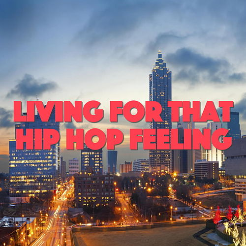 Living For That Hip Hop Feeling by Various Artists