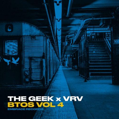 Btos, Vol. 4 von The Geek x Vrv