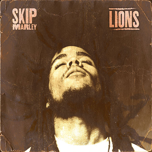 Lions by Skip Marley