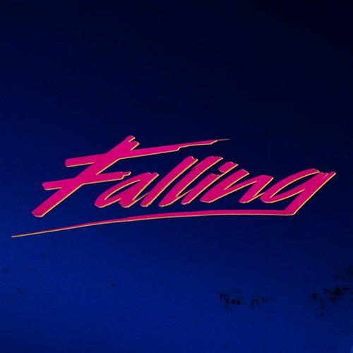 Falling de Alesso