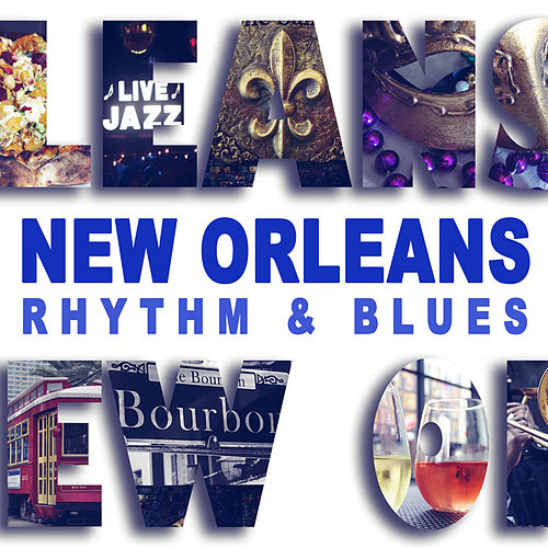 New Orleans Rhythm & Blues by Various Artists