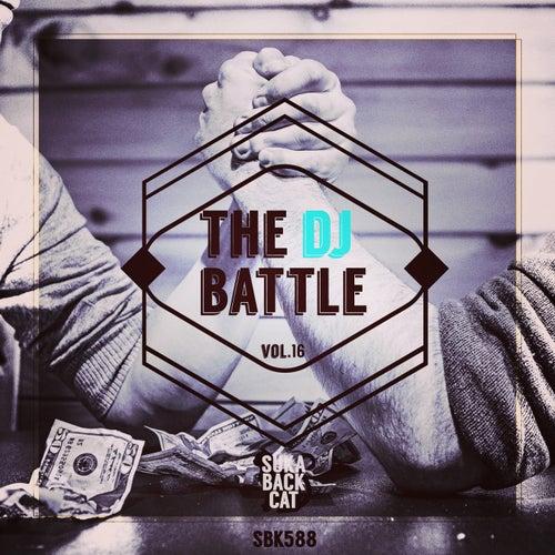 The DJ Battle, Vol. 16 von Various Artists