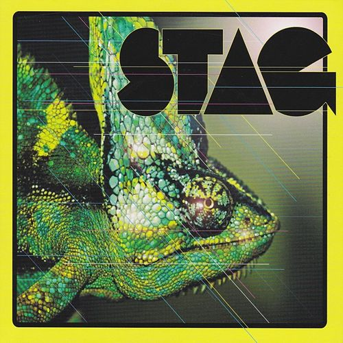 Stag by Stag