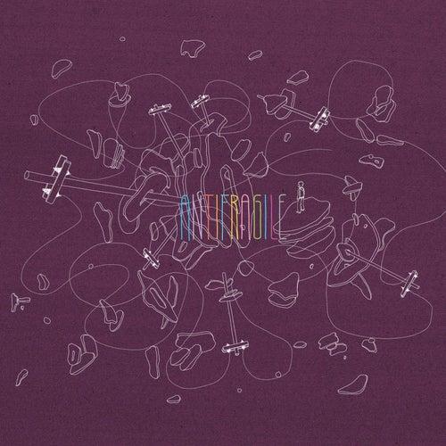 Antifragile EP by Antifragile