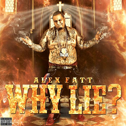 Why Lie? de Alex Fatt