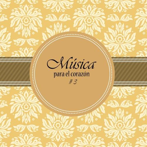 Musica para el corazon, Vol. 2 von Various Artists