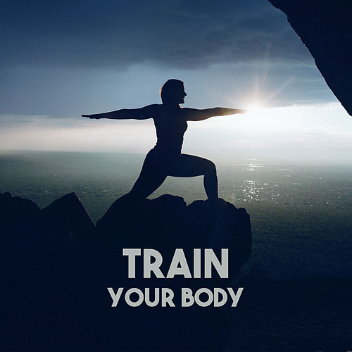 Train Your Body – Meditation Music, Deep Focus, Better Harmony, Calmness, Soothing Ocean, Nature Sounds for Relaxation, Exercise Yoga de Massage Tribe