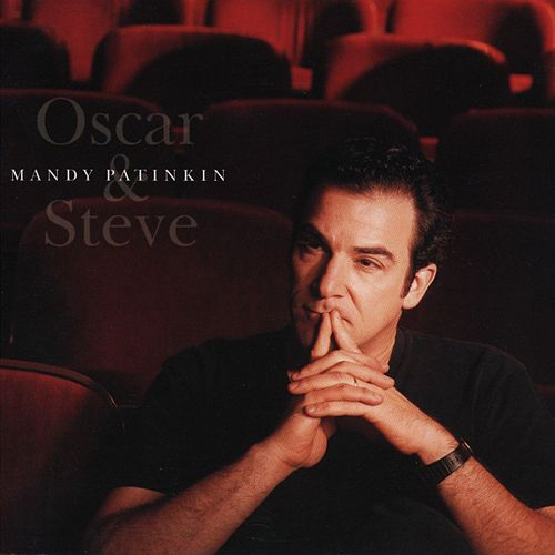 Oscar & Steve de Mandy Patinkin
