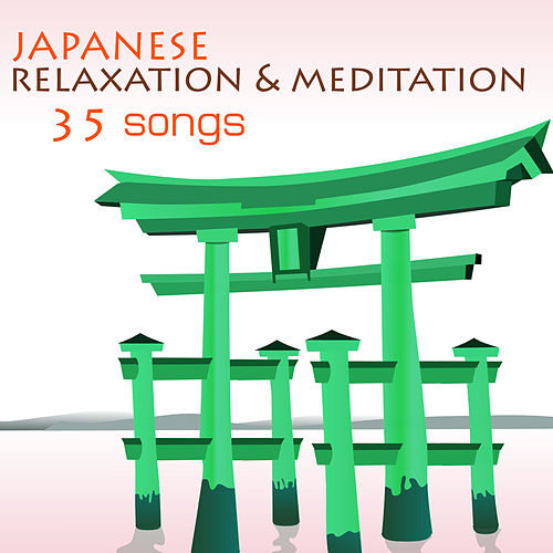 Japanese Relaxation & Meditation Music de Japanese Relaxation and Meditation (1)